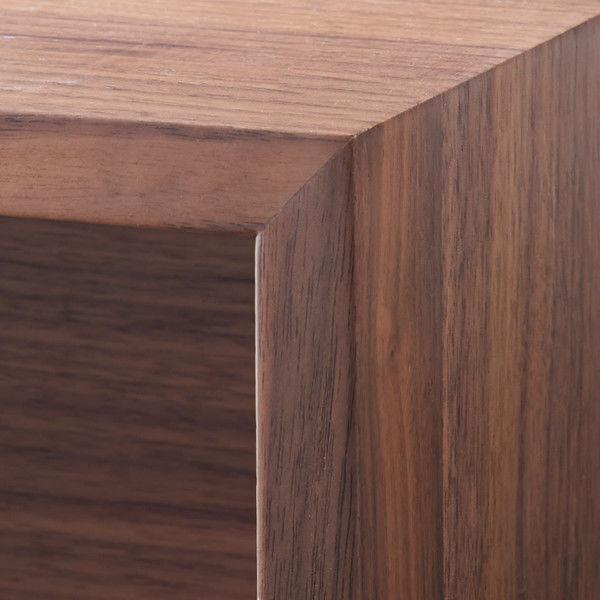 壁に付けられる家具・箱・幅88cm
