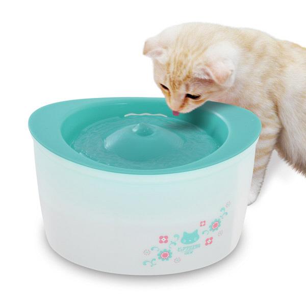 ピュアクリスタル全猫用 ガーリーグリーン