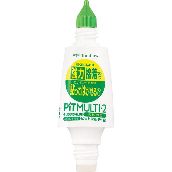 液体のり ピットマルチ トンボ鉛筆