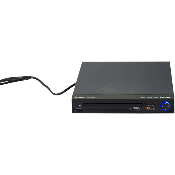 山善 DVDプレーヤDVP-CH40D2