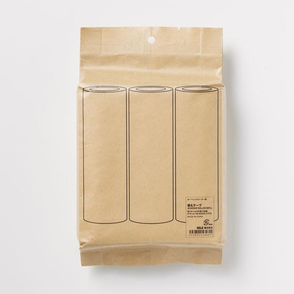 カーペットクリーナー用替えテープ