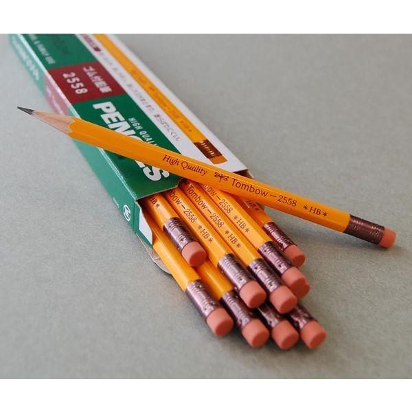 トンボ 鉛筆