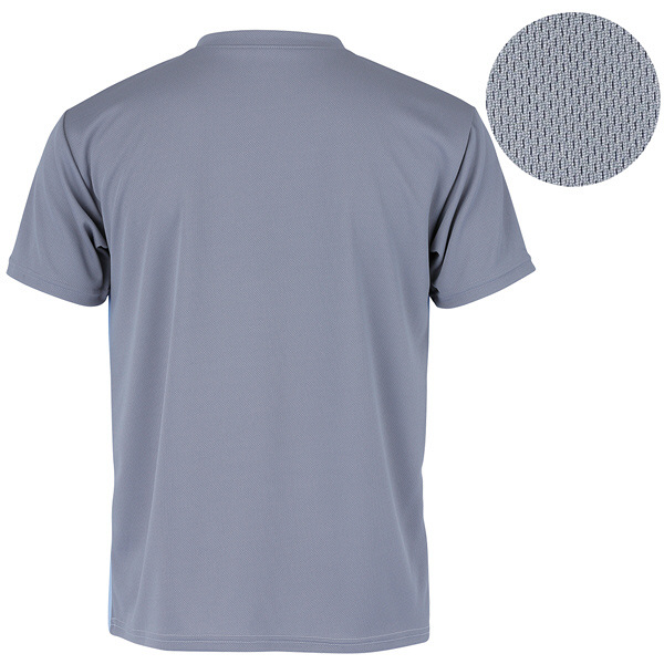 入浴介助用介護ユニフォーム 入浴介護Tシャツ 403340 ピンク M 1枚 フットマーク (取寄品)