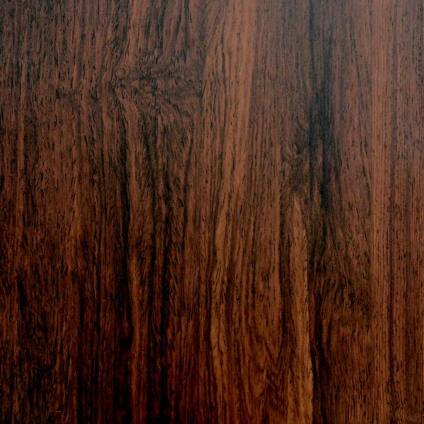 エムテックス ウッドラインキャビネット 5段 両開き カリン扉 木目柄天板・側板付 幅836mm 奥行423mm 高さ1958mm 1枚 (取寄品)