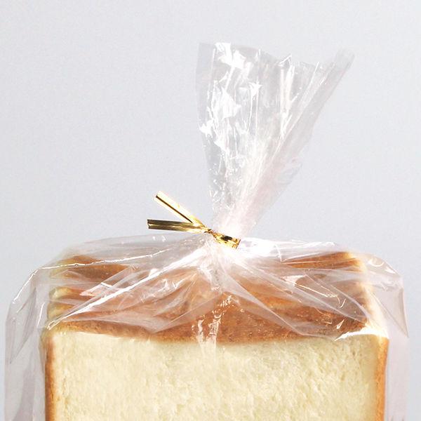 ビニタイ100mmゴールド1000本