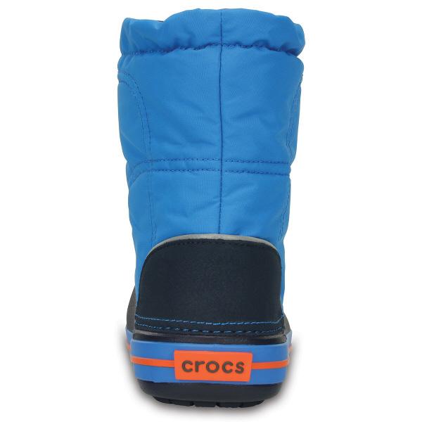 クロックス キッズ ブーツ 17.5cm