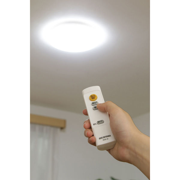 LEDシーリングライト 調色 8畳用