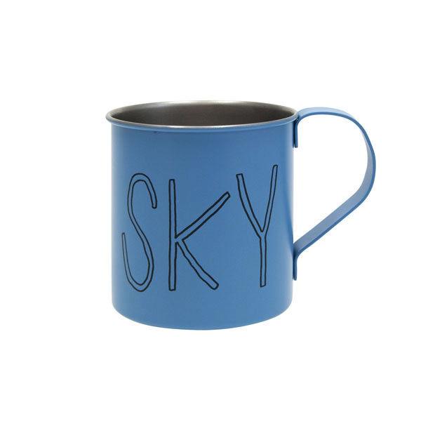 ステンレスマグ SKY 1個