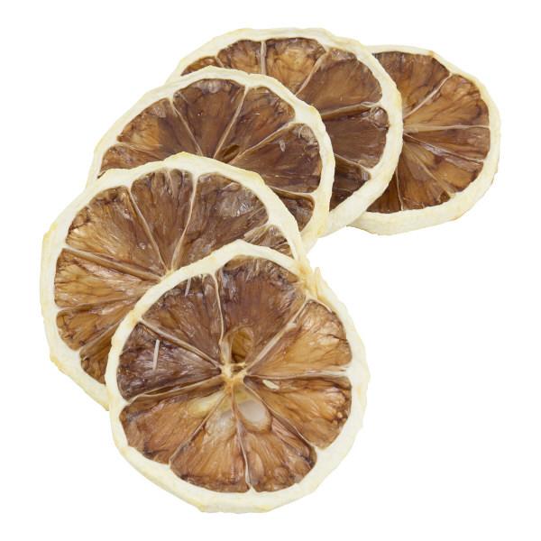 スライスドライフルーツ レモン 1個