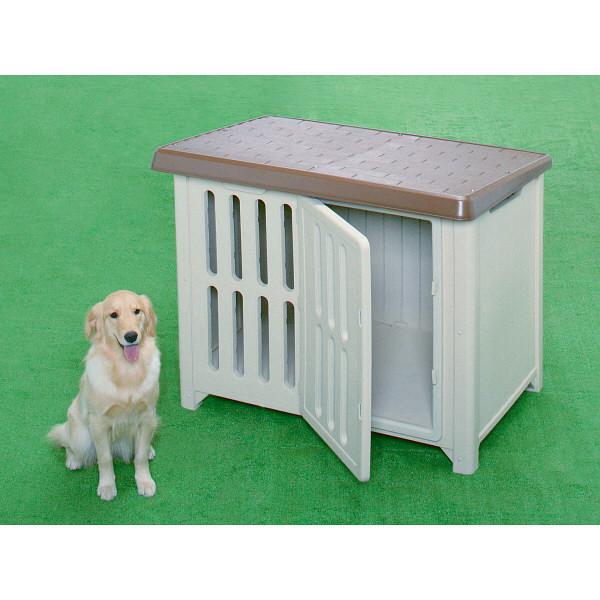 犬舎 ボブハウス 1台 アイリスオーヤマ