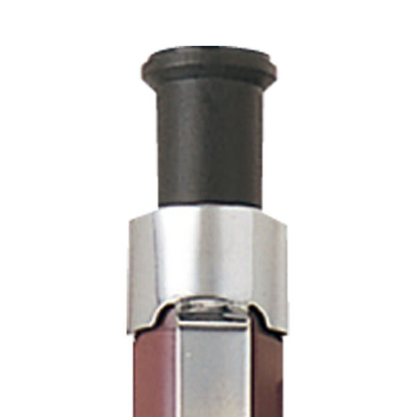 三菱鉛筆(uni) ユニホルダー(2mm芯ホルダー) ノーマーク MH500NM 1個