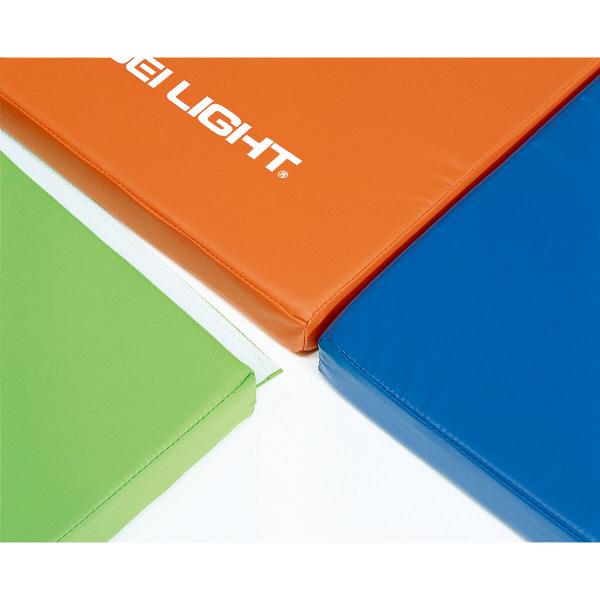 トーエイライト スポーツ軽量連結マット60 青 H7190B (取寄品)