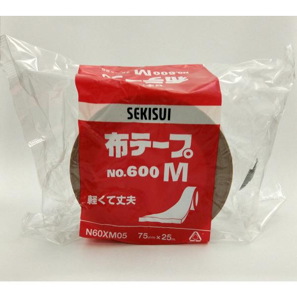 布テープ No.600M (1巻包装)