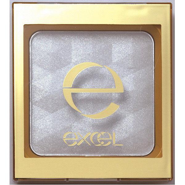 エクセル シャイニーパウダーN SN04