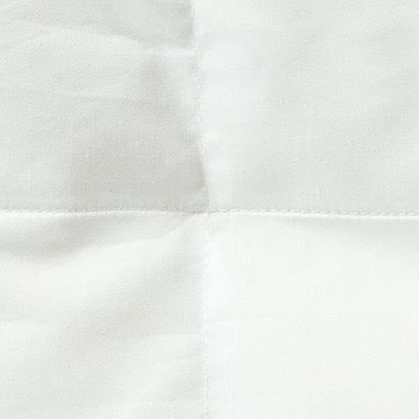 フランス産羽毛掛ふとん・二層式/S