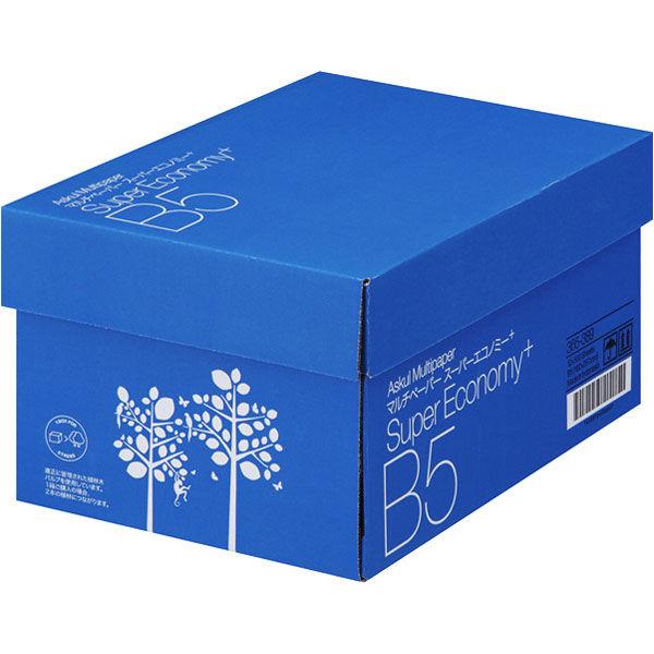 スーパーエコノミー+ B5 1箱