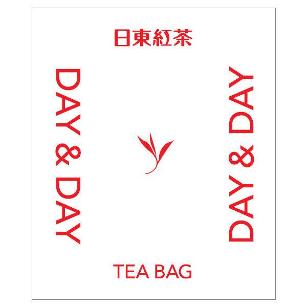日東紅茶 デイ&デイ 100バッグ