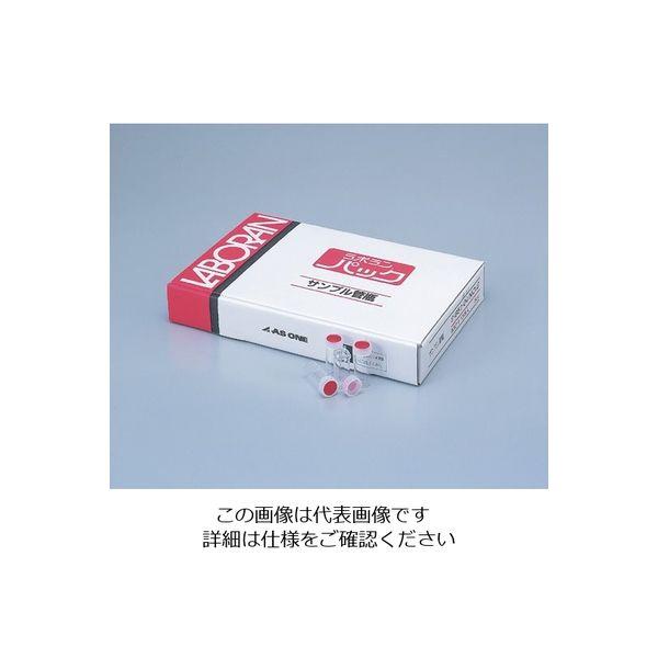 アズワン ラボランサンプル管瓶 2.2mL (220本) No.02 1箱(220本) 9-851-01(直送品)
