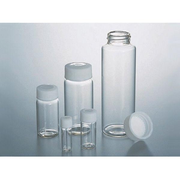 アズワン ラボランスクリュー管瓶No.2 6mL 9-852-04 1箱(110本入)