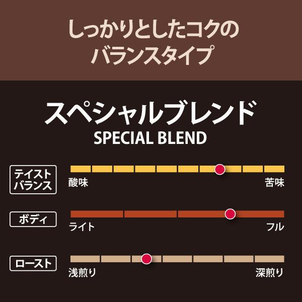 【焙煎珈琲】スペシャルブレンド/200g