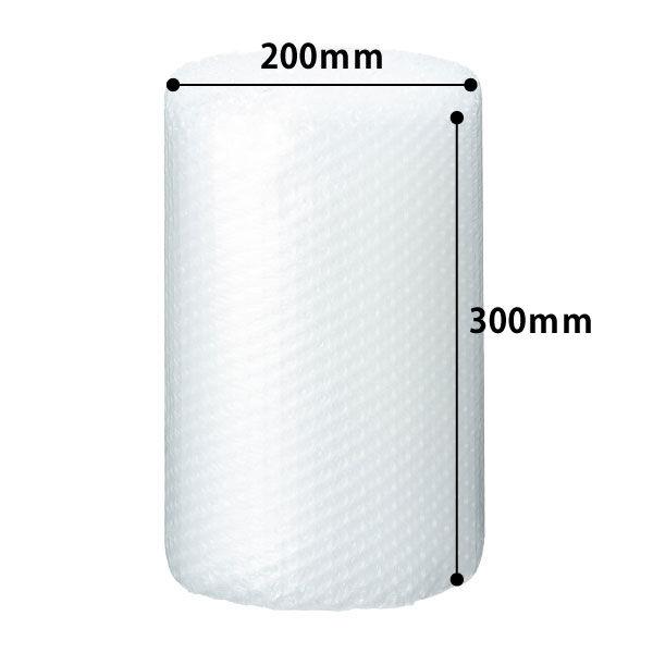 プチプチd36 幅300mm×10m巻