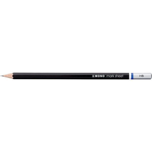 マークシート用鉛筆セット トンボ鉛筆