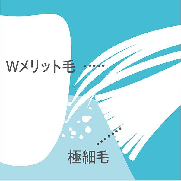 オムロン電動歯ブラシ替え 歯周ソフトケア