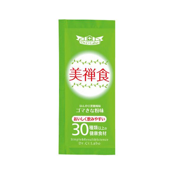 シーラボ ドクターシーラボ 美禅食 6包