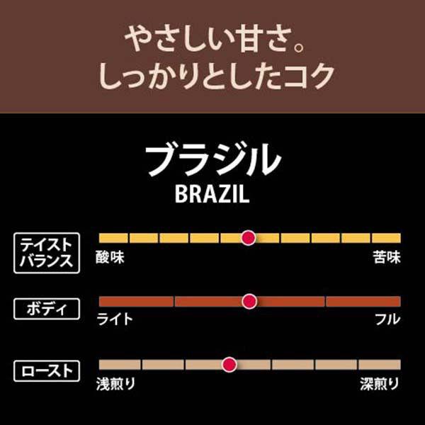 【焙煎珈琲】ブラジル/200g