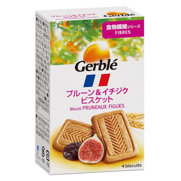 ジェルブレ プルーン&イチジク 18箱