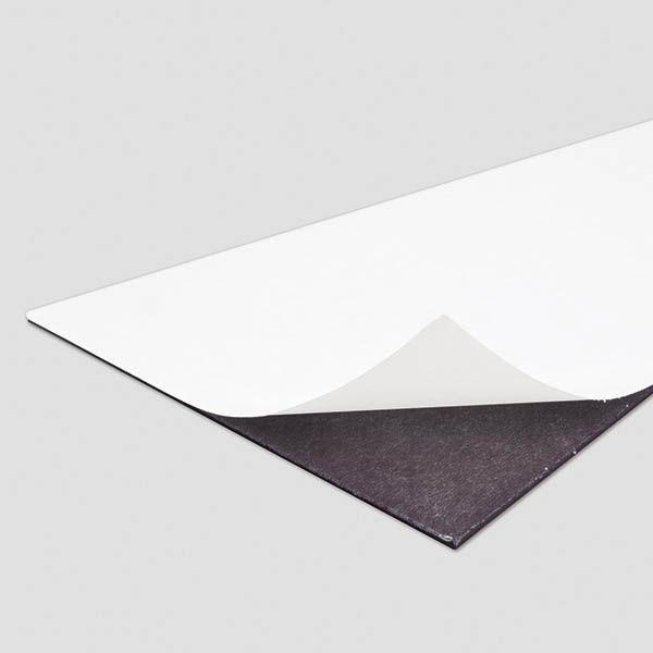 マグエックス マグネット粘着付テープ幅20mm MST-1M-20 1巻