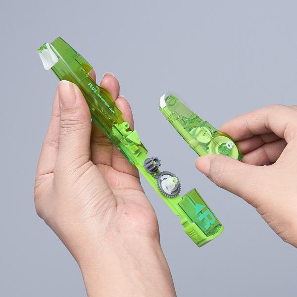 修正テープ ホワイパーMR交換 6mm幅
