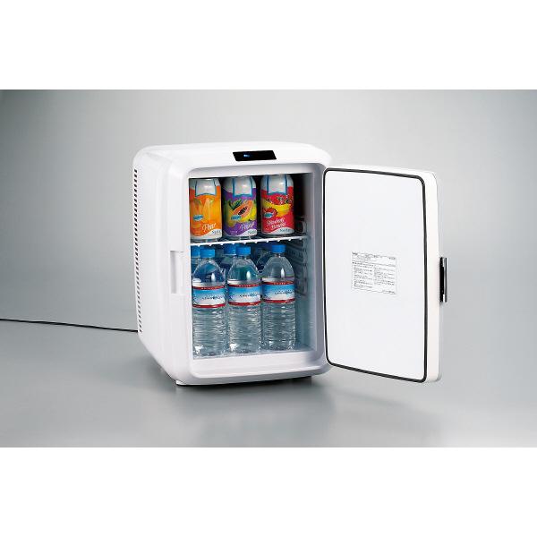 2電源式ポータブル電子適温ボックス