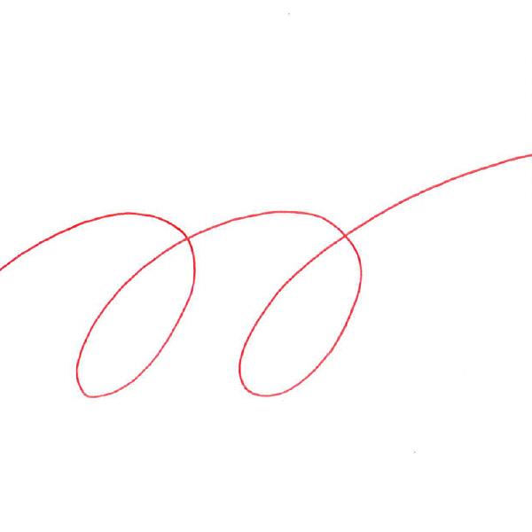 ゼブラ サラサ 0.5mm 赤 JJ3-R