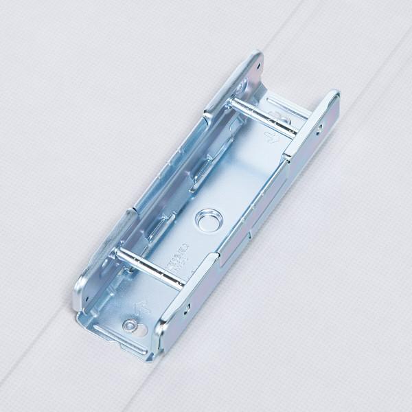 パイプ式ファイル A4縦30mm 10冊