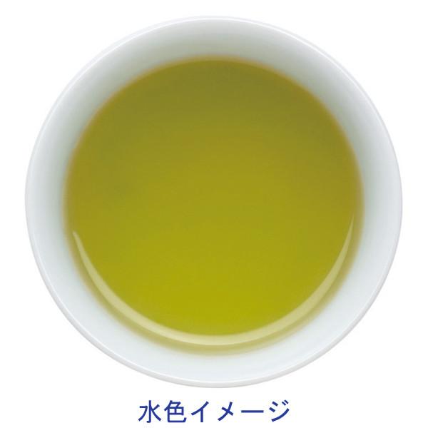 三井銘茶 急須のいらない緑茶です 1セット(80g×3袋)