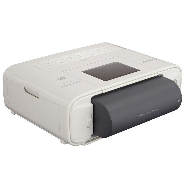 キヤノン SELPHY CP1200対応 バッテリーパック NB-CP2LH 0749C002