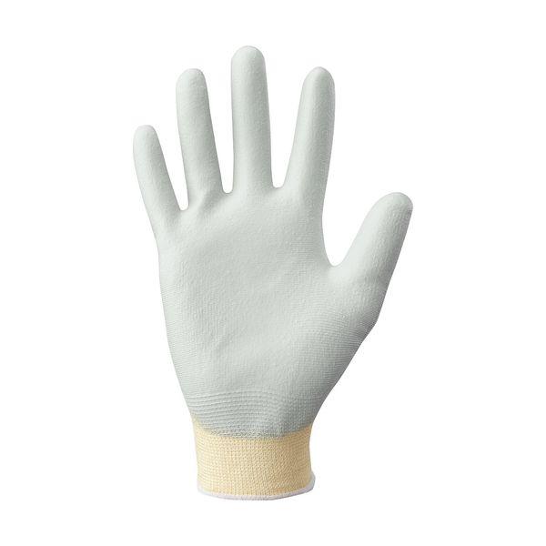 ショーワグローブ 制電ウレタンパーム手袋 Lサイズ A0520 1袋(10双)