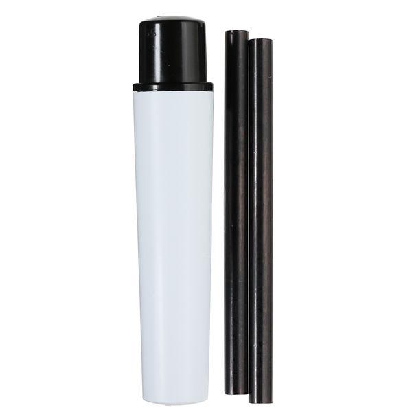 マッキーケア 細字/極細用カートリッジセット 黒 10パック(2本入×10) 油性ペン ゼブラ