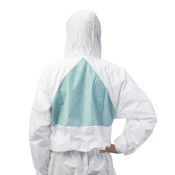3M 化学防護服 Lサイズ 20着