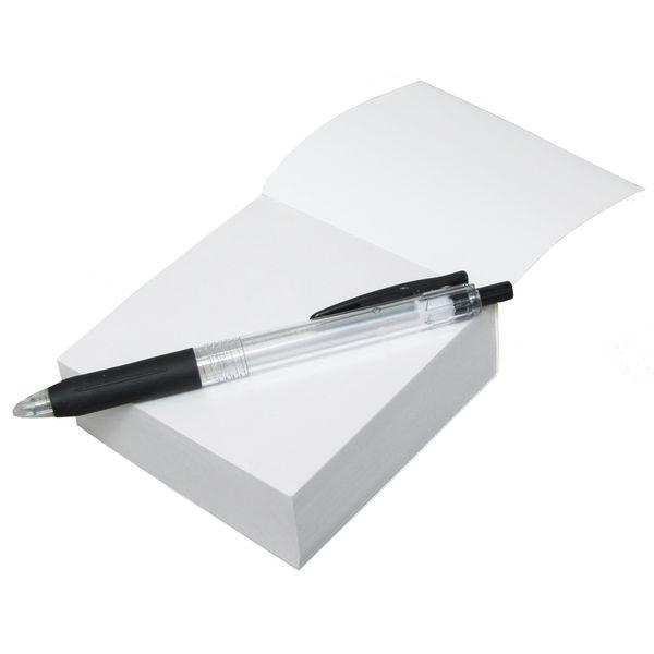 今村紙工 ブロックメモ IB-350 業務用パック 1セット(10冊:1冊×10)