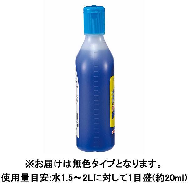 ポータブルトイレ用消臭液透明400mL