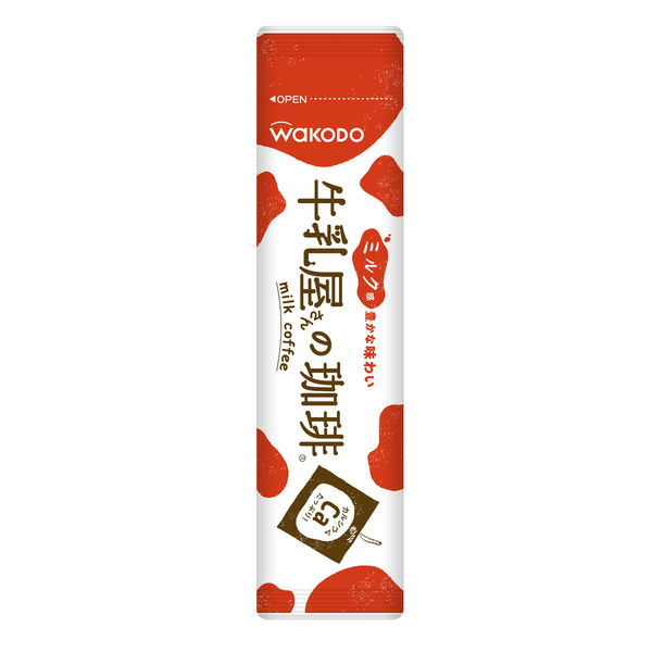 牛乳屋さんの珈琲 1パック(50包入)