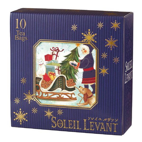 SOLEIL LEVANT TB10個