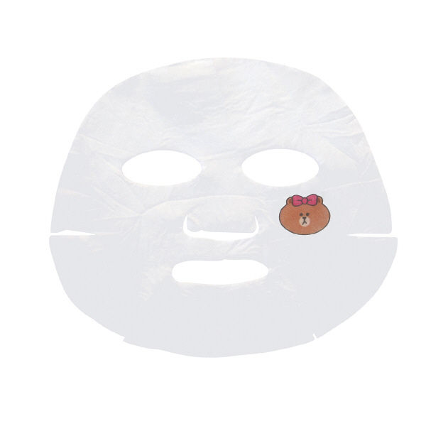 N.M.Fアンプルマスク(3枚入り)
