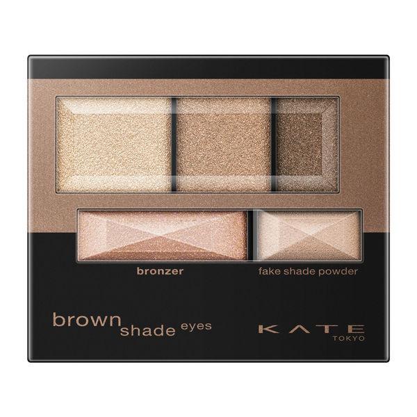ケイト ブラウンシェードアイズ BR-4