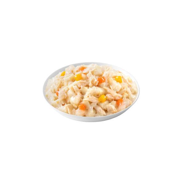 シーザー ささみ&白身魚・野菜入り