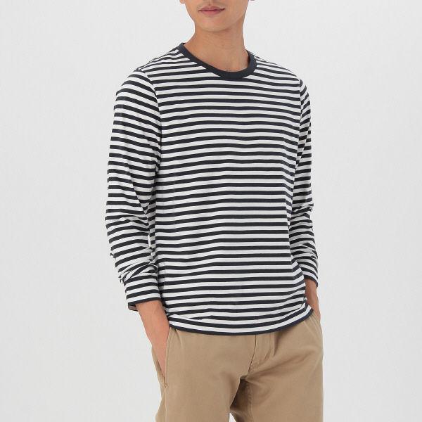 MUJI (無印良品) Tシャツ/カットソー(半袖/袖なし)の通販 205点 | フリマアプリ ラクマ - 4ページ目