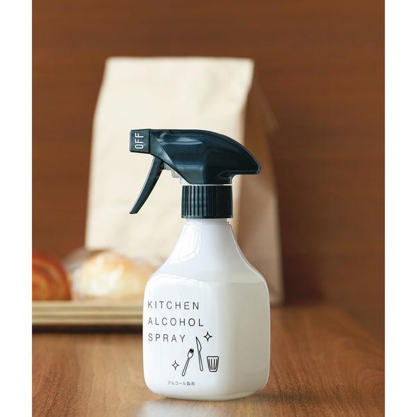 ライオガードアルコールスプレー300mL