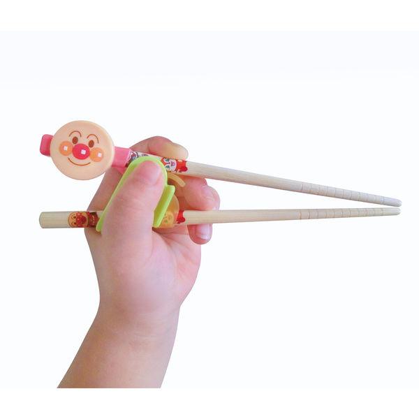 アンパンマン持ちかた覚え箸M(左きき用)